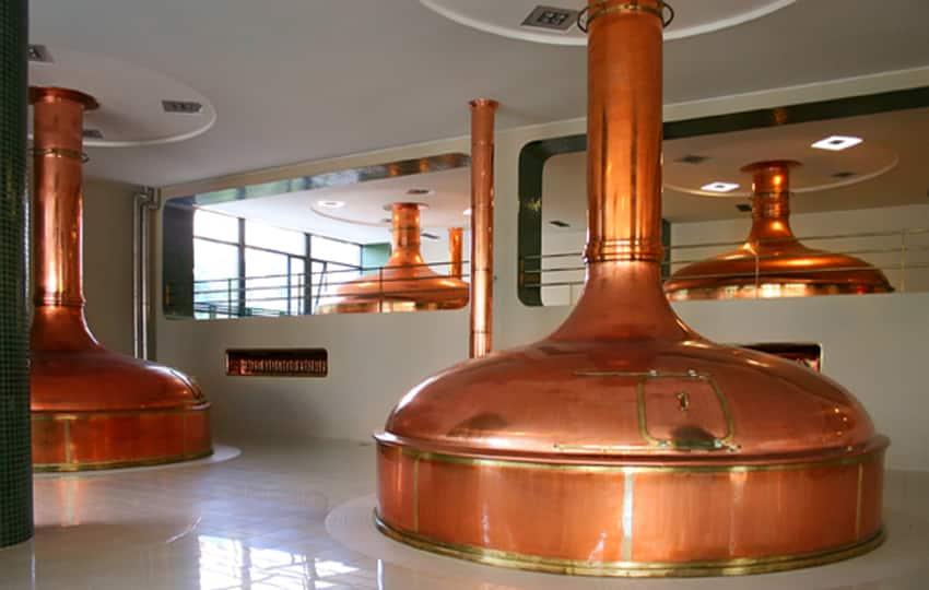 painting breweries