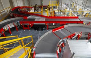 painting conveyors
