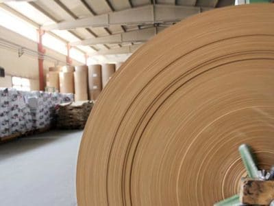 painting paper mills