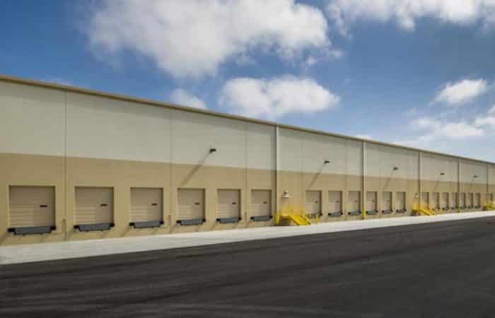 painting warehouses